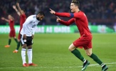 """Ronald Koeman: """"Rất khó để ngăn chặn Ronaldo"""""""