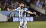 Argentina đã lệ thuộc vào Messi như thế nào?
