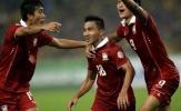Tuyển Thái Lan mất 4 ngôi sao lớn nhất tại AFF Cup 2018