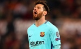 Messi chia tay Champions League, báo chí Argentina mở hội