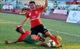 SỐC: Bóng đá Việt Nam lại dính tiêu cực?