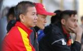 HLV Hoàng Anh Tuấn quyết cùng U19 Việt Nam đánh bại U19 Maroc