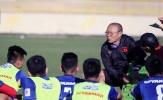 Điểm tin bóng đá Việt Nam tối 07/06: Bóng đá Việt Nam dính tiêu cực; Thầy Park chấm trung phong cắm