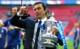 Sắp chia tay, Conte vẫn hiến kế giúp Chelsea thành công ở mùa giải mới