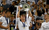 Real Madrid: Khi nhà Vua… ghen tị