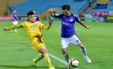 Hà Nội FC nối dài mạch bất bại sau màn rượt đuổi tỷ số căng thẳng