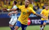 5 điều có thể cản trở Brazil đến ngôi vô địch World Cup 2018