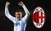 NÓNG: AC Milan sở hữu mục tiêu của Man Utd trong 24 giờ tới