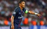 SỐC: PSG lên kế hoạch 'tiễn' trung vệ đội trưởng khỏi Parc des Princes