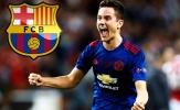 Sau Pogba, Barca tiếp tục 'hút máu' Man Utd với cái tên này