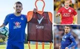 Mateo Kovacic TIẾT LỘ tình cảm của mình dành cho Man Utd