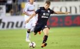 Được Liverpool dạm hỏi, Cagliari thét giá 50 triệu euro cho 'Gerrard đệ nhị'