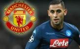 Napoli hồi đáp lời đề nghị mua sao 45 triệu euro của Man Utd