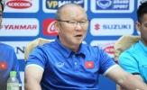 HLV Park Hang-seo đặt mục tiêu đầu bảng tại AFF Cup 2018
