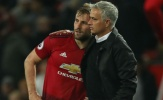 Jose Mourinho duyệt chi 50 triệu bảng để giữ chân trụ cột 23 tuổi