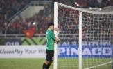 Vô địch AFF Cup, Văn Lâm có hành động đốn tim NHM Việt Nam