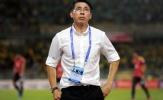 Thất thủ tại Mỹ Đình, HLV Malaysia dùng 3 từ miêu tả các cầu thủ Việt Nam