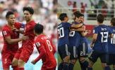 BLV Quang Huy: 'Việt Nam gặp Nhật chẳng khác Arsenal đấu Barcelona'