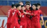 Vòng loại U23 châu Á 2020 sẽ không được tổ chức ở SVĐ Thống Nhất?