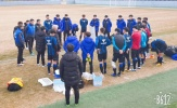 Công Phượng vắng mặt, Incheon United thắng nhọc đội bóng hạng dưới