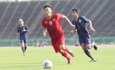 3 điểm nhấn U22 Việt Nam 0-0 U22 Thái Lan: Sao Vàng chơi tất tay, Voi chiến nhạt nhoà