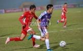 Thắng 10 sao, Hà Nội xác lập kỷ lục 'vô tiền khoáng hậu' ở AFC Cup