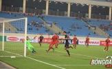 TRỰC TIẾP U23 Thái Lan 4-0 U23 Indonesia (KT): Voi chiến trả được món nợ một cách ngọt ngào