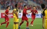 Trang chủ AFC dùng 2 từ để miêu tả chiến thắng 6 sao của U23 Việt Nam