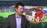 BLV Quang Huy: 'U23 Việt Nam chưa tốt nhưng người Thái hãy coi chừng'