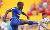Báo châu Á chỉ ra cầu thủ xuất sắc nhất B.Bình Dương trận thắng Shan United