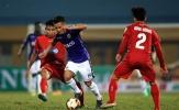 3 cặp đấu đáng chờ đợi vòng 6 V-League: 'Nội chiến' Hàn Quốc, trận cầu 'đỏ' ở Hàng Đẫy
