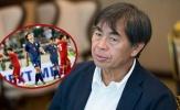 Sếp lớn LĐBĐ Thái Lan: Đây chính là điều giúp U23 Việt Nam thắng lớn 'Voi chiến'