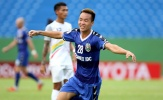AFC bất ngờ 'tặng quà' cho B.Bình Dương sau chiến thắng trước Shan United