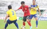 Vòng 4 Hạng Nhất 2019: Tâm điểm derby miền Tây, Hà Tĩnh tiếp Phố Hiến