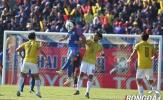 Thua Ấn Độ bạc nhược, ĐT Thái Lan kết thúc King's Cup đầy thất vọng