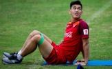 B.Bình Dương sẽ không cho Tiến Linh lên U23 Việt Nam trước SEA Games