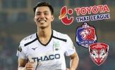Tiết lộ: Vũ Văn Thanh lọt vào tầm ngắm của CLB Thái Lan