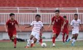 Tạo địa chấn trước U18 Việt Nam, U18 Campuchia nhận khoản tiền thưởng 'khủng'