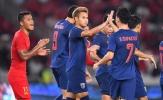 Các ĐT Đông Nam Á ở lượt 2 VL World Cup: Việt Nam nghỉ ngơi, Thái Lan đầu bảng