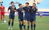 U23 Thái Lan đứng trước nguy cơ bị loại khỏi VCK U23 châu Á 2020