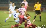 3 điểm nhấn Sài Gòn FC vs HAGL: Văn Toàn đơn độc, điểm sáng Hồng Duy