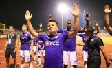 Báo châu Á nói 1 điều về chức vô địch V-League sớm của CLB Hà Nội