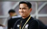 HLV Kiatisak hiến kế để U23 Thái Lan vượt qua bảng đấu khó tại VCK U23 châu Á