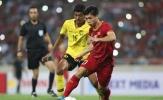 Công Phượng lý giải về màn trình diễn chưa ấn tượng ở trận Malaysia