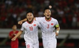 Thắng đẹp Indonesia, ĐT Việt Nam nhận tin vui từ BXH FIFA