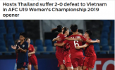 Báo châu Á nói 1 điều về sức mạnh của Việt Nam sau trận thắng Thái Lan