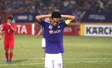 Đây, lý do Văn Quyết 'đánh rơi' danh hiệu Cầu thủ xuất sắc nhất V-League 2019