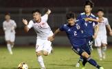 Đây, điều HLV U19 Nhật Bản khâm phục về các cầu thủ U19 Việt Nam