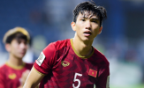 NÓNG: Vì 1 lý do, Đoàn Văn Hậu sẽ không dự VCK U23 châu Á 2020