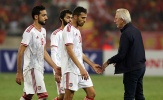 Truyền thông Anh dùng câu đắng lòng mô tả thất bại của UAE trước ĐT Việt Nam